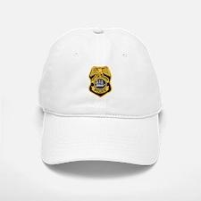 Tampa Police Baseball Baseball Cap