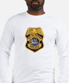 Tampa Police Long Sleeve T-Shirt