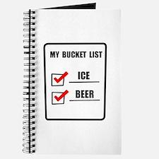 Bucket List Beer Journal