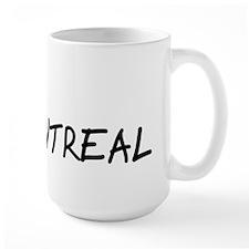 I Love Montreal Mug