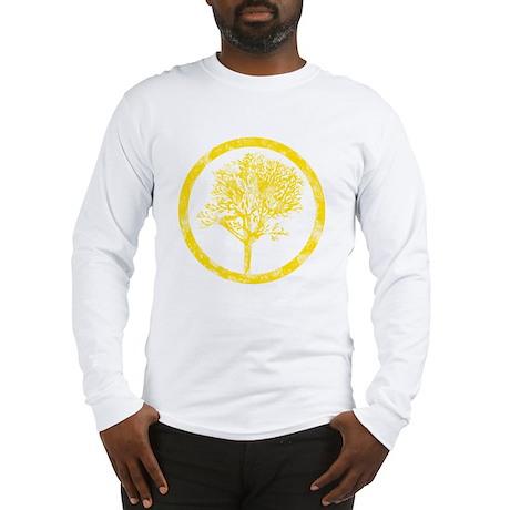 Full Circle Vintage Long Sleeve T-Shirt