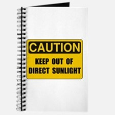 Direct Sunlight Journal