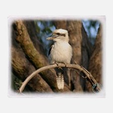 Kookaburra 9Y172D-002 Throw Blanket