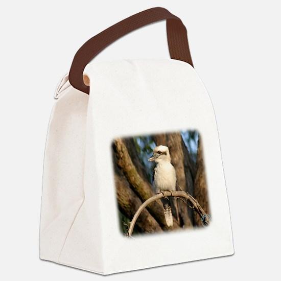 Kookaburra 9Y172D-002 Canvas Lunch Bag