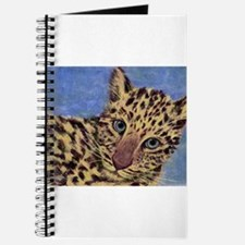 Leopard Cub Journal