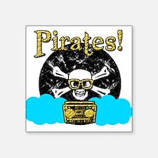 Pirates! Sticker