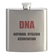 Dyslexia Association Flask