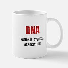 Dyslexia Association Mug