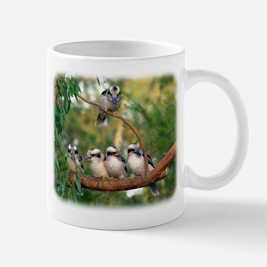 Kookaburra 9Y172D-004 Mug