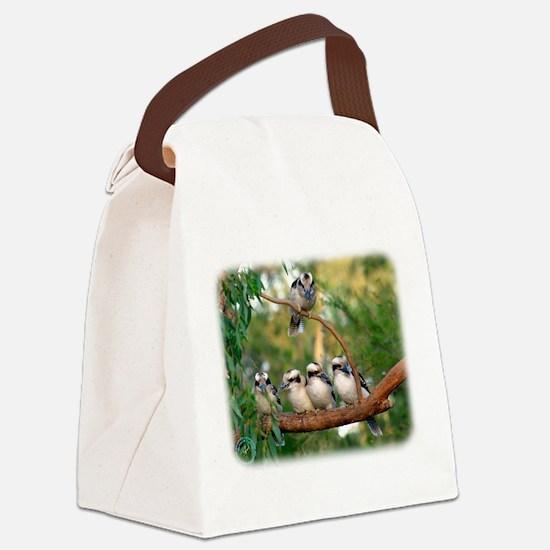 Kookaburra 9Y172D-004 Canvas Lunch Bag