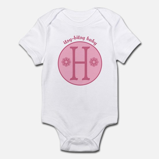 Baby H Infant Bodysuit