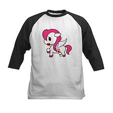 Zombie Pony Baseball Jersey