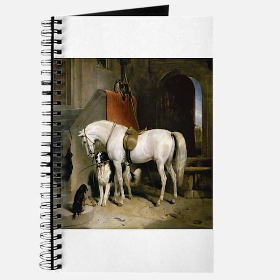 Prince George's Favorites Journal