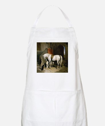 Prince George's Favorites Apron
