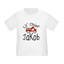 Chief Jakob T
