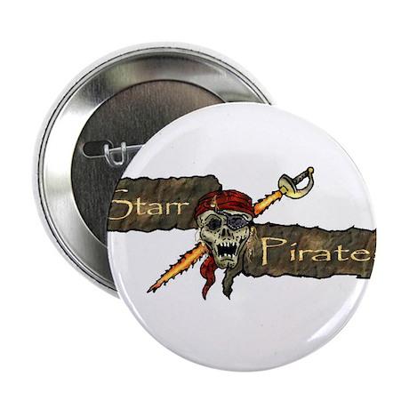 Starr Pirates logo Button