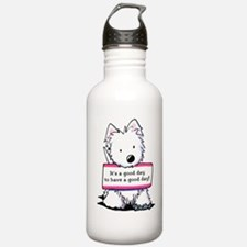 Vital Signs: ATTITUDE Water Bottle