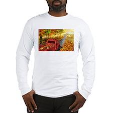 Colors of the season Long Sleeve T-Shirt