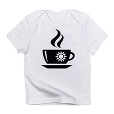 Morning Coffee Infant T-Shirt