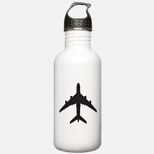 Airplane Water Bottle