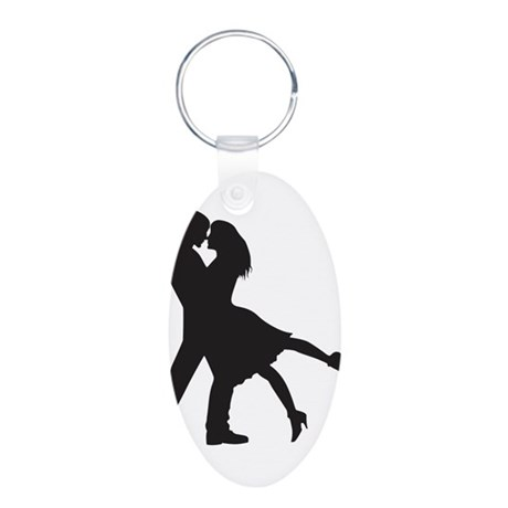 Lovers Keychains