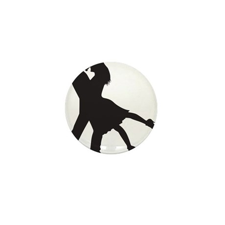 Lovers Mini Button (10 pack)