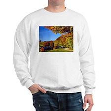 Country Glory in the Fall Sweatshirt