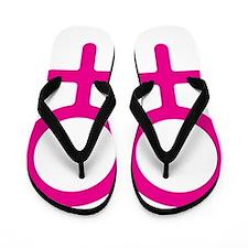 Lesbian Flip Flops