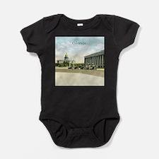 Capitol Baby Bodysuit