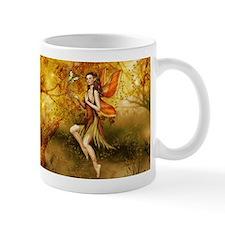 Fall Fairy Mug