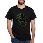 Herne Celtic T-Shirt - Dark Colors