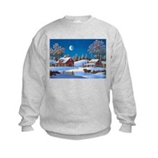Winters Glory Sweatshirt