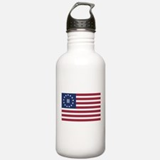 Flag of the Second American Revolution Water Bottl