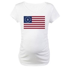 Flag of the Second American Revolution Shirt