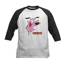 Courage the Cowardly Dog Baseball Jersey