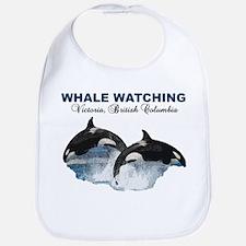 Victoria Whale Watching Bib