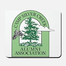 CSCAA Logo Mousepad