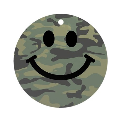 Army, Military and War emoticons | These smileys love to fight!