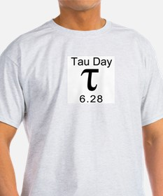 Tau Day T-Shirt