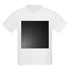 Carbon Fiber Pattern - T-Shirt