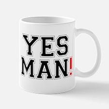 YES MAN! Small Mug