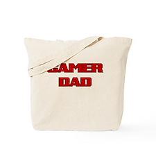 GAMER DAD Tote Bag