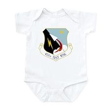 412th TW Infant Bodysuit