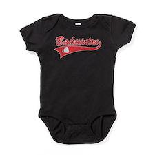 Badminton Baby Bodysuit