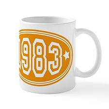 1983 Mug