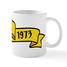 Born in 1973 Mug