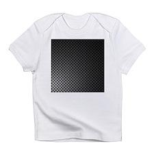 Carbon Fiber Pattern - Infant T-Shirt