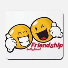 freindship Mousepad
