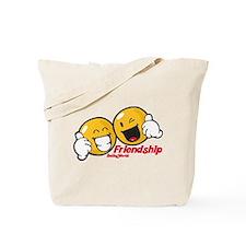 freindship Tote Bag