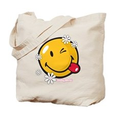 flower me Tote Bag